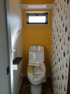 s-トイレ