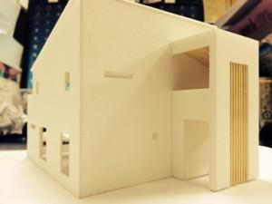 模型 (1)