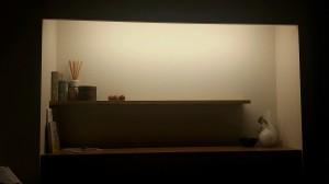②間接照明A