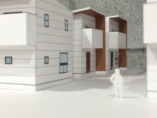 厚紙模型 (3)