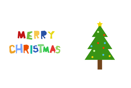 simple_xmascard_tree